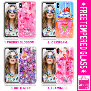 Accessories - iPhone 7/8/7 Plus/8 Plus/XR/XS Max Glitter Case
